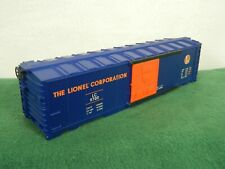 LIONEL 9700 THE LIONEL CORPORATION CLASSIC 6464 BOX CAR BODY, & DOORS ONLY