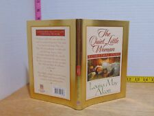 The Quiet Little Women: A Christmas Story by Louisa May Alcott (1999, Hardcover)