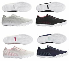 PUMA WOMENS MONOLITE CAT EM ENGINEERED MESH GOLF SHOES 2020 - PICK COLOR & SIZE