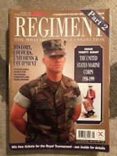 Regiment magazine 38