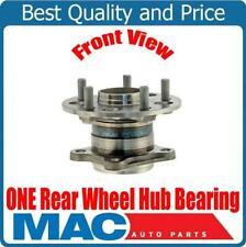 ONE 100% New Rear Wheel Hub Bearing All Wheel Drive for Lexus RX330 RX350 04-09