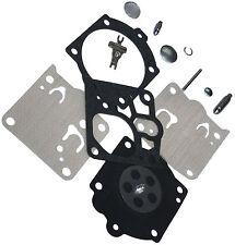 Carburador Junta/Dia Kit De Reparación Carburador Walbro WJ Makita DPC6410 con