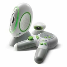 LeapFrog LeapTV Educational Video Gaming System with 3 Games