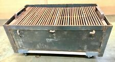 Heavy duty Barbeque Grill - Mild Steel, commercial grade, perfect for backyard