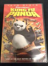 Kung Fu Panda (Full Screen Edition) Jack Black, Ian McShane, Angelina Jolie, Du