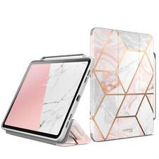 iPad Pro 11 12.9 Inch 2018 3rd Gen Case i-Blason Cosmo Full Cover Pencil Holder