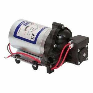 Shurflo 2088-343-135 12 volt spray pump, chemical, water pump, weed sprayer