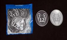 Official Real Madrid 12 time Winner Football Shirt Patch/Badge Lextra UCL BOH
