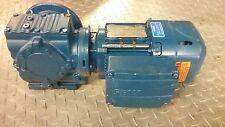 Sew-Eurodrive SF47DRS71S4BE05HR Gear Motor