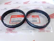 Honda CB 750 cuatro k0-k2 Rubber speedo velocímetro gauge New original 2x 37235-300-029