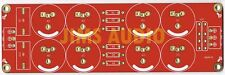 Heavy duty power supply PCB for Pass amplifiers diy !