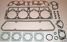 HEAD GASKET SET FITS VOLVO 142 144 145 1800 2.0 B20B TC 1973-74 VRS