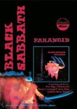 Black Sabbath - Paranoid (DVD NTSC REGION 0) 24HR POST