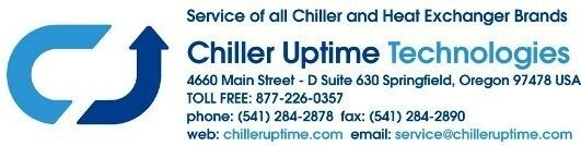 Chiller Uptime Tech