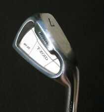 Mizuno MX-20 # 7 Iron Original Regular Flex Graphite Shaft  MX20