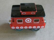 Take Along n play Thomas TARGET CABOOSE   good used condition