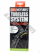 """Stans Tubeless Sealant System Stan's All Mountain 29er Kit for 29"""" Wheels KT0012"""