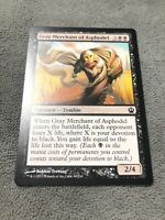 Details about  /Gray Merchant of Asphodel NM Foil THS Theros MTG Magic The Gathering