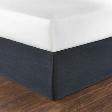 * New * Nautica Seaward Bed Skirt (Full) (Kayleigh & Co.)
