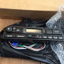 Jaguar XJ6 XJ12 X300 Heater Control Panel LNA7695BA