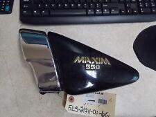 OEM Yamaha Side Cover 2 1981 XJ550H 5K5-21711-00-6G