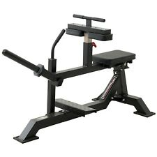 BARBARIAN Seated Calf Raise Machine // BB-9095 // Designed in Germany Commercial