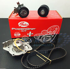 VOLVO V50 2.0D NEW GATES TIMING BELT KIT & WATER PUMP KP15606XS (FAST DISPATCH)