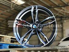 20 Zoll Felgen GMP Italia DEA MAD 8,5J + 9,5J Kombination f. BMW G30 G31 G11 G12