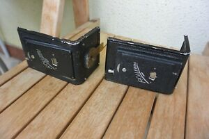 Rolleikin Back Adapter For Rolleicord IA & II, Rolleiflex Automat