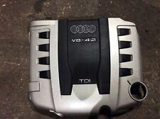 AUDI Q7 4.2TDI 2008 ENGINE COVER 057103925