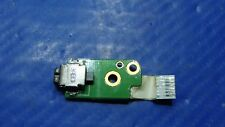 "Dell Studio XPS 1645 16"" Genuine Laptop FireWire Port Board w/Cable P644G ER*"
