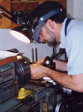 Building a Target Rifle by Steve Acker (DVD) / machining / gunsmithing