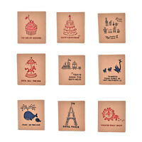 1pc 3D Cards Handmade Pop Up Greeting Card Happy Birthday Cake Wish For You SP