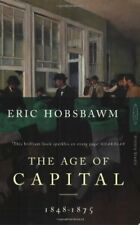 TheAge of Capital, 1848-1875-Eric Hobsbawm