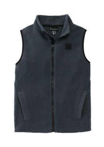 New Under Armour Boys Sherpa Fleece Vest Choose Size MSRP $50