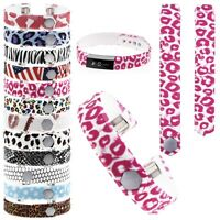 Small/ Large Size Colorful Replacement Wristband Band Strap For Fitbit Alta