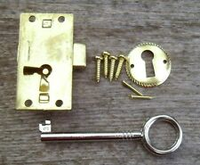 Cabinet Door Lock Set Key Chest Curio Grandfather Clock China NEW Replacement