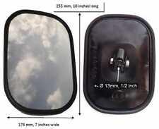 TRUCK TRACTOR MIRROR ZETOR 5911 6662 in metal case