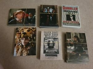 Bulk Buy Harry Potter Postcards (Warner Bros.Tour)