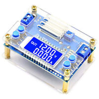 5A DC-DC Buck Step-down Constant Voltage Current LCD Power Supply Module USA