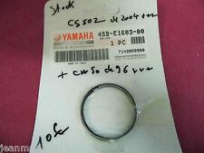 SEGMENTS NEUF ORIGINE YAMAHA CS 50 Z ET CW 50 COTE STANDARD REF.4SB-E1603-00