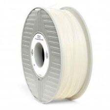 Verbatim 1.75mm White BVOH 3D Printer Filament, 500g