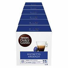 Dolce Gusto Kaffeekapseln Ristretto Ardenza 96 Kapseln Nescafé Kaffee MHD 6/2020
