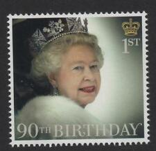 QUEEN ELIZABETH II AT STATE OPENING OF PARLIAMENT 2012/GB 2016 UM MINT STAMP
