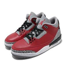 Nike Air Jordan 3 Retro SE III Unite Fire Red Cement Chicago AJ3 2020 CK5692-600