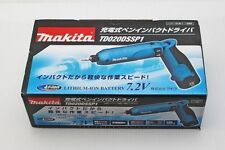 New!! Pen Impact TD020DSSP1 Makita 7.6V Positive Reverse LED Light Driver JP F/S
