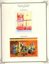 1¢ WONDER ~ UN OFFICES IN GENEVA SWITZERLAND MODERN MH ON SCOTT PAGE~V139