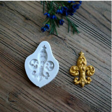 Baroque style cake mold baking tools silicone mould antique decoration 3D DIY