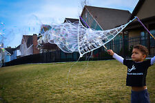 Monster Bubbles 55-Section Wind/Twirl Wand (Hundreds of Smaller Soap Bubbles)