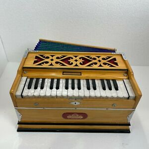 SMALL/YOGA HARMONIUM  *ITEM LOCATED IN USA. SHIPS WITHIN 24 HOURS.* *BRAND NEW*